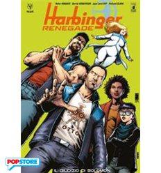Harbinger Renegade 001 - Il Giudizio di Solomon