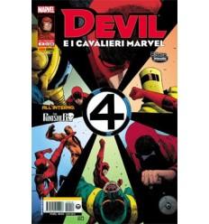 Devil e i Cavalieri Marvel 012