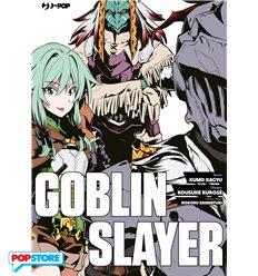 Goblin Slayer 001 White Cover