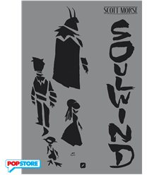 Soulwind Variant Metallizzata POPstore
