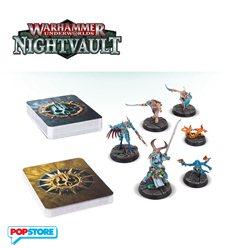 Warhammer Underworlds: Nightvault - Occhi dei Nove