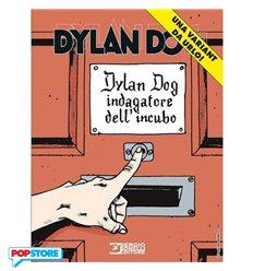 Dylan Dog 374 - La Fine dell'Oscurità Variant da Urlo
