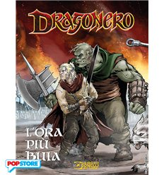 Dragonero 058 Variant