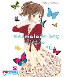 Marmalade Boy Little 006