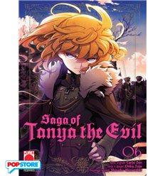 Saga of Tanya the Evil 006
