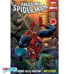 Spider-Man 710 - Amazing Spider-Man 001