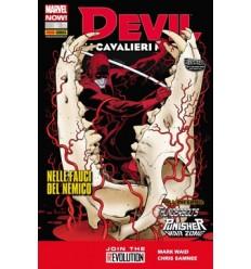 Devil e i Cavalieri Marvel 020