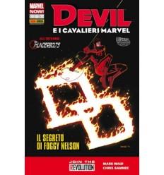 Devil e i Cavalieri Marvel 022