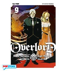 Overlord 009