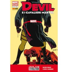 Devil e i Cavalieri Marvel 023