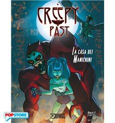 Creepy Past 006 - La Casa dei Manichini