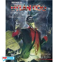 Dylan Dog Speciale 032