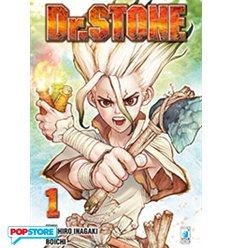 Dr.Stone 001