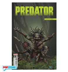 Predator 002