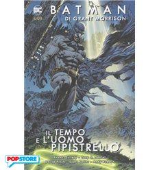 Batman Di Grant Morrison 004 - Il Tempo E L'Uomo Pipistrello R
