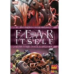 Marvel Miniserie 120 - Fear Itself 002