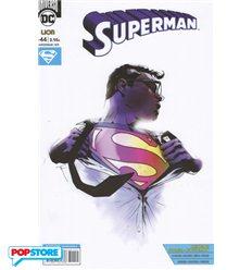 Superman Rinascita 044