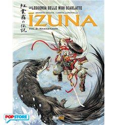 Izuna 002 - Namaenashi