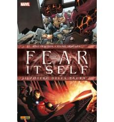 Marvel Miniserie 123 - Fear Itself 005