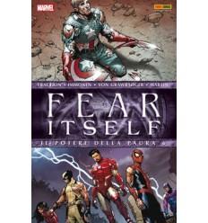 Marvel Miniserie 124 - Fear Itself 006