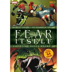 Marvel Miniserie 125 - Fear Itself 007