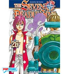 The Seven Deadly Sins 026