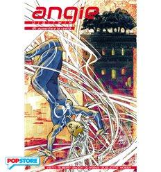 Angie Digitwin - La Prima Saga