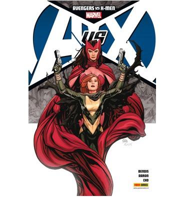 Marvel Miniserie 128 - Avx 000