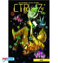 CTRL-Z - Hue