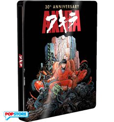 Akira 30th Anniversary Edition Steelbook