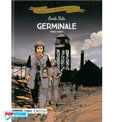 La Grande Letteratura a Fumetti 028 - Germinale 1