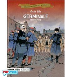 La Grande Letteratura a Fumetti 029 - Germinale 2