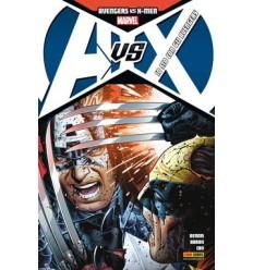 Marvel Miniserie 130 - Avx 002 Cover Avengers
