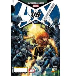 Marvel Miniserie 130 - Avx 002 Cover X-Men