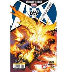 Marvel Miniserie 131 - Avx 003 Cover Avengers