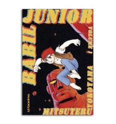 Babil Junior 01