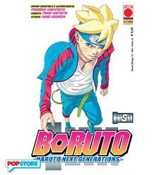 Boruto: Naruto Next Generation 005