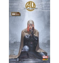 Marvel Miniserie 139 - Age Of Ultron 001Variant