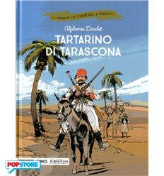 La Grande Letteratura a Fumetti 030 - Tartarino di Tarascona