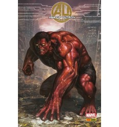 Marvel Miniserie 140 - Age Of Ultron 002 Variant