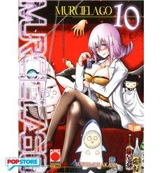 Murciélago 010