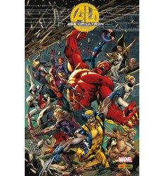 Marvel Miniserie 141 - Age Of Ultron 003