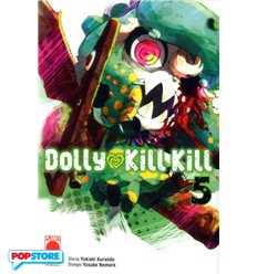 Dolly Kill Kill 005