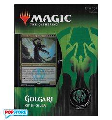 3X2 - Magic The Gathering - Gilde di Ravnica Kit di Gilda - Golgari