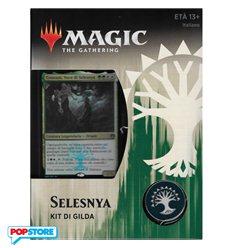 3X2 - Magic The Gathering - Gilde di Ravnica Kit di Gilda - Selesnya