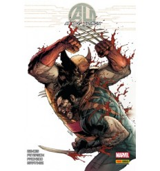 Marvel Miniserie 142 - Age Of Ultron 004 Variant