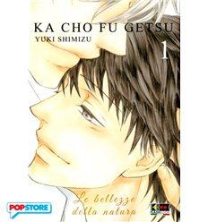 Ka Cho Fu Getsu - Le Bellezze della Natura 001