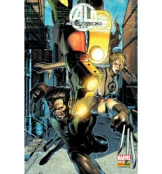 Marvel Miniserie 143 - Age Of Ultron 005