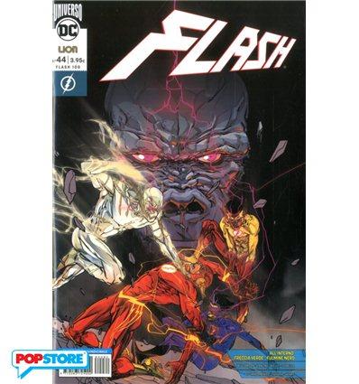 Flash Rinascita 044