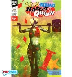 Suicide Squad/Harley Quinn Rinascita 037